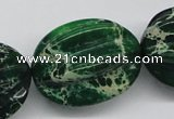 dyed imperial jasper beads