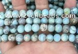 CAA2751 15.5 inches 10mm round agate gemstone beads wholesale
