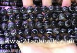 CAA4977 15.5 inches 10mm round Madagascar agate beads wholesale