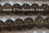 CAG5251 15.5 inches 12*16mm rondelle Brazilian grey agate beads