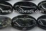 CAG6793 15.5 inches 18*25mm oval Indian agate beads wholesale