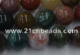 CAG9663 15.5 inches 10mm round ocean agate beads wholesale
