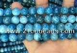 CAP608 15.5 inches 10mm round natural apatite gemstone beads
