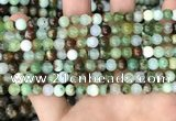 CAU435 15.5 inches 6mm round Australia chrysoprase beads wholesale
