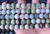 CAU468 15.5 inches 10mm round Australia chrysoprase beads