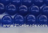 CCN4039 15.5 inches 10mm round candy jade beads wholesale