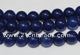 CCN42 15.5 inches 8mm round candy jade beads wholesale