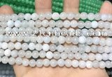 CCN5271 15 inches 6mm round candy jade beads Wholesale
