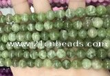 CCN5487 15 inches 8mm round candy jade beads Wholesale