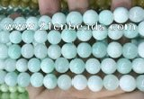 CCN5509 15 inches 8mm round candy jade beads Wholesale