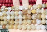 CCN5555 15 inches 8mm round candy jade beads Wholesale