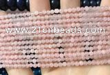CCN6031 15.5 inches 4mm round candy jade beads Wholesale