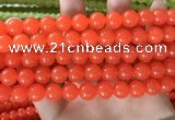 CCN6053 15.5 inches 8mm round candy jade beads Wholesale