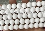 CCN6119 15.5 inches 10mm round candy jade beads Wholesale