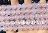 CCN6134 15.5 inches 8mm round candy jade beads Wholesale