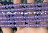 CCN6157 15.5 inches 6mm round candy jade beads Wholesale