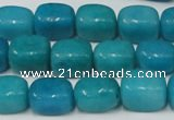 CCN631 15.5 inches 8*12mm nuggets candy jade beads wholesale