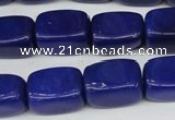 CCN644 15.5 inches 12*18mm nuggets candy jade beads wholesale