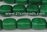 CCN649 15.5 inches 12*18mm nuggets candy jade beads wholesale