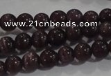 CCT1176 15 inches 3mm round tiny cats eye beads wholesale