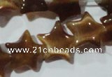CCT869 15 inches 10mm star cats eye beads wholesale