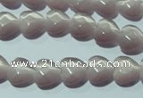 CCT961 15 inches 10*10mm faceted heart cats eye beads wholesale