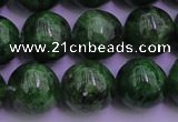CDP63 15.5 inches 9mm round A+ grade diopside gemstone beads