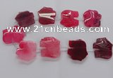 CFG1242 15.5 inches 30*40mm - 35*45mm elephant agate beads
