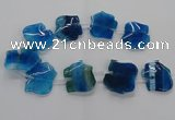 CFG1243 15.5 inches 30*40mm - 35*45mm elephant agate beads