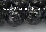 CFS308 15.5 inches 20mm round feldspar gemstone beads wholesale