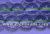CGQ304 15.5 inches 12mm round AA grade natural green quartz beads