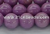 CKU314 15.5 inches 10mm round phosphosiderite gemstone beads