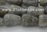 CLB724 15.5 inches 15*20mm teardrop labradorite gemstone beads