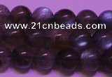 CLB802 15 inches 6mm round blue labradorite gemstone beads