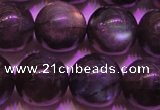 CLB805 15 inches 10mm round blue labradorite gemstone beads