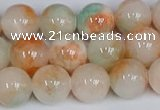 CMJ1066 15.5 inches 8mm round Persian jade beads wholesale