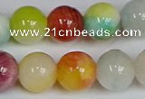 CMJ1087 15.5 inches 10mm round Persian jade beads wholesale