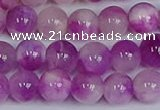CMJ1095 15.5 inches 6mm round jade beads wholesale