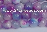 CMJ1115 15.5 inches 6mm round jade beads wholesale