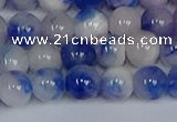 CMJ1120 15.5 inches 6mm round jade beads wholesale