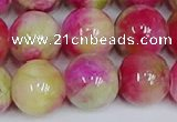 CMJ1162 15.5 inches 10mm round Persian jade beads wholesale