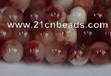 CMJ1165 15.5 inches 6mm round jade beads wholesale