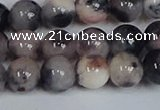 CMJ1175 15.5 inches 6mm round jade beads wholesale