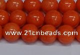 CMJ145 15.5 inches 12mm round Mashan jade beads wholesale