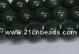 CMJ180 15.5 inches 12mm round Mashan jade beads wholesale