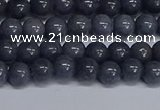 CMJ198 15.5 inches 6mm round Mashan jade beads wholesale