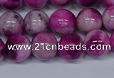 CMJ530 15.5 inches 12mm round rainbow jade beads wholesale