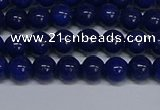 CMJ58 15.5 inches 6mm round Mashan jade beads wholesale