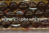 CMS1523 15.5 inches 10mm round synthetic moonstone beads wholesale