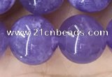 CNA1145 15.5 inches 14mm round lavender amethyst beads wholesale